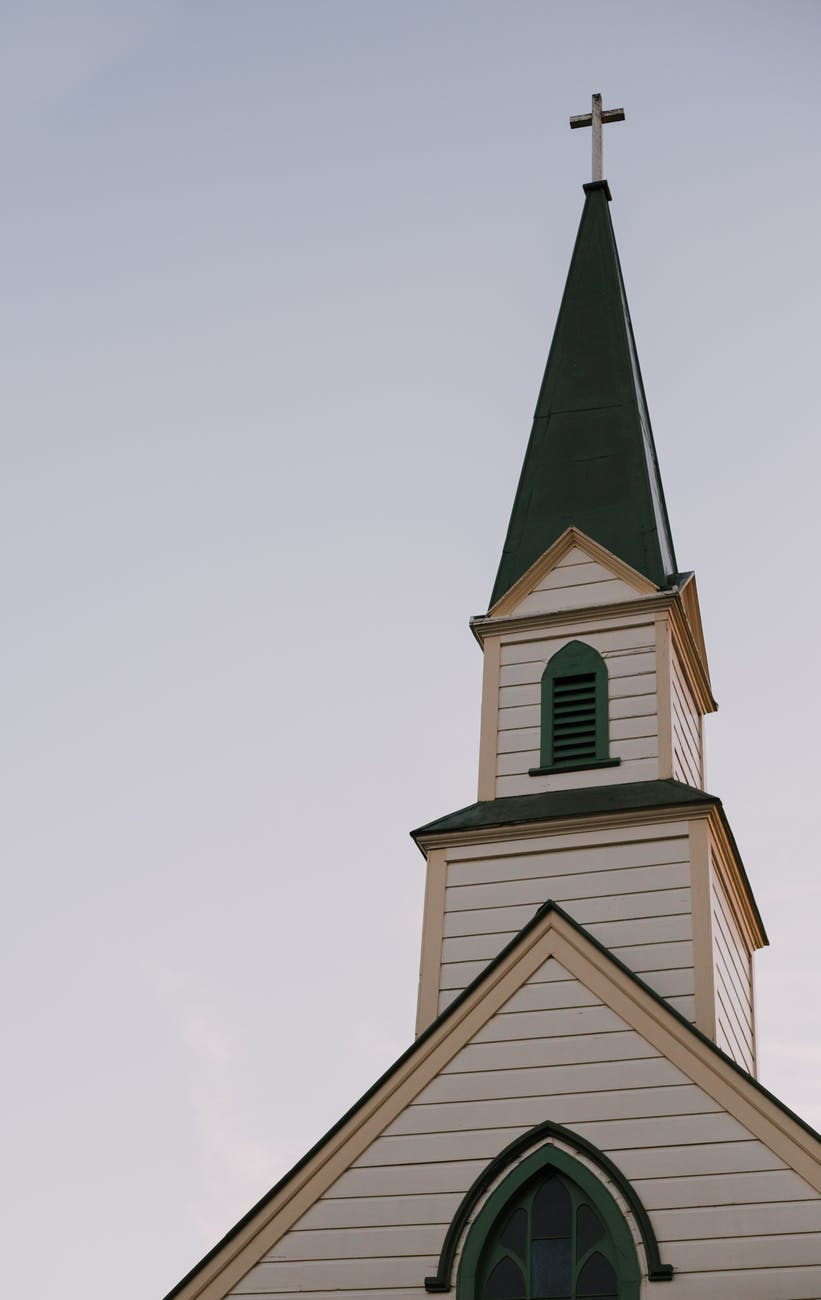 Spaces and Places (and why we should invest in churchbuildings!)